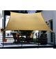 PEDDY SHIELD Balkon-Sonnensegel, Format: 270 x 140 cm-Thumbnail