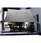 FLORACORD Balkon-Sonnensegel, rechteckig, 270 x 140 cm-Thumbnail