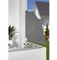 GO/ON! Balkonfächer, BxT: 122 x 140 cm, hellgrau-Thumbnail