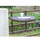 GARDEN PLEASURE Balkonhängetisch »Agra«, mit Aluminium-Tischplatte, BxTxH: 60 x 50 x 43 cm-Thumbnail