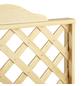 PROMADINO Balkonpflanzkasten, BxHxL: 60 x 100 x 30 cm, Kiefernholz-Thumbnail