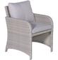 GARDEN IMPRESSIONS Balkonset, 2 Sitzplätze, inkl. Auflagen-Thumbnail