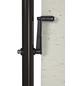 ANGERER FREIZEITMÖBEL Balkonsichtschutz, PE, LxH: 270 x 225 cm-Thumbnail