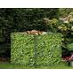 WENKO Balkonsichtschutz »Wilder Wein «, Polyethylen/Polyamid, HxL: 500 x 85 cm-Thumbnail