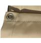FLORACORD Balkonverkleidung, Polyester, HxL: 75 x 500 cm-Thumbnail