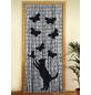 WENKO Bambusvorhang, Katze und Schmetterling-Thumbnail