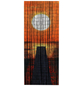 WENKO Bambusvorhang, Sonnenuntergang-Thumbnail