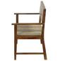SIENA GARDEN Bank, 2-Sitzer, BxTxH: 124 x 60 x 90 cm-Thumbnail