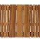 SIENA GARDEN Bank, 2-Sitzer, BxTxH: 125 x 33 x 45 cm-Thumbnail