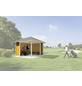 WEKA Bank für Gartenhäuser, Holz-Thumbnail