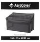 AeroCover Bankschutzhülle, 160 x 75 x H. 65/85  cm-Thumbnail