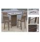 GARDEN PLEASURE Bar-Set »ALVITO«, 4 Sitzplätze-Thumbnail