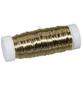 CASAYA Basteldraht, Metall, goldfarben-Thumbnail
