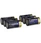 VARTA Batterie, LONGLIFE, C Baby, 1,5 V, 6 Stück-Thumbnail