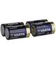 VARTA Batterie, LONGLIFE, D Mono, 1,5 V, 4 Stück-Thumbnail