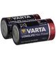 VARTA Batterie, LONGLIFE Max Power, D Mono, 1,5 V, 2 Stück-Thumbnail
