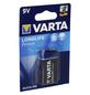 VARTA Batterie, LONGLIFE Power, E-Block, 9 V-Thumbnail