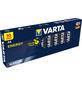 VARTA Batterie, VARTA Energy, AA-Mignon, 1,5 V, 10 Batterien-Thumbnail