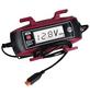 APA Batterieladegerät, 18 x 10 x 4,5 cm, 6/12 V, 4 A, Rot | Schwarz-Thumbnail
