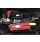 Absaar Batterieladegerät, geeignet für alle Batterietypen, Kunststoff, rot-Thumbnail