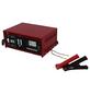 Absaar Batterieladegerät, Metall, rot-Thumbnail