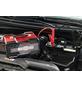 Absaar Batterieladegerät, Metall, rot/schwarz-Thumbnail