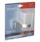 WELLWATER Becherhalter »FERRARA«, Metall | Glas-Thumbnail
