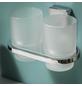 TIGER Becherhalter »Impuls«, BxHxT: 16,2 x 9,8 x 11,5 cm, chromfarben-Thumbnail