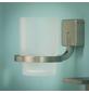 TIGER Becherhalter »Impuls«, BxHxT: 8,2 x 9,8 x 11,9 cm, edelstahlfarben-Thumbnail