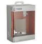 TIGER Becherhalter »Lucca«, Höhe: 9,6 cm, weiss/chromfarben-Thumbnail