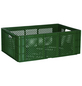 ALUTEC Behälter, 44 l, grün, Höhe: 22 cm-Thumbnail