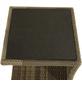 ploß® Beistelltisch »Rabida«, mit Glas-Tischplatte, BxTxH: 50 x 50 x 45 cm-Thumbnail