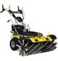 TEXAS Benzin-Kehrmaschine »Smart Sweep 1000«, 3600 W, 1000 m²/h, Benzinbetrieb-Thumbnail