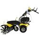 TEXAS Benzin-Kehrmaschine »Smart Sweep 1000E«, 3600 W, 1000 m²/h, Benzinbetrieb-Thumbnail