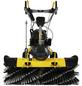 TEXAS Benzin-Kehrmaschine »Smart Sweep 1000E«, 3600 W, Flächenleistung: 1000 m²/h, Arbeitsbreite: 1000 cm-Thumbnail