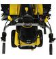 TEXAS Benzin-Kehrmaschine »Smart Sweep 800E«, 3600 W, 700 m²/h, Benzinbetrieb-Thumbnail