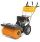 STIGA Benzin-Kehrmaschine »SWS 600 G«, 4400 W, Arbeitsbreite: 600 cm-Thumbnail