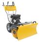 STIGA Benzin-Kehrmaschine »SWS 600 G«, 4400 W, Benzinbetrieb-Thumbnail