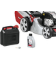 AL-KO Benzin-Rasenmäher B&S Series 650 Exi-Thumbnail