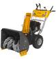 STIGA Benzin-Schneefräse, Arbeitsbreite: 62 cm, Griffheizung, Scheinwerfer-Thumbnail