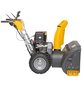 STIGA Benzin-Schneefräse »ST«, Arbeitsbreite: 66 cm, Griffheizung, Scheinwerfer-Thumbnail