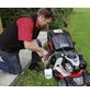 EINHELL Benzin- und Ölabsaugpumpe, 1,6 l Behälter, 1,3 m Absaugschlauch, Unterdruckpumpe-Thumbnail
