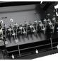 MR. GARDENER Benzin-Vertikutierer »BV 2540 H«, Arbeitsbreite: 40 cm-Thumbnail