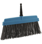 GARDENA Besen »Combisystem«, Arbeitsbreite: 32 cm, Kunststoff, grau/blau-Thumbnail