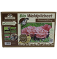 PILZMÄNNCHEN Bio Waldpilzbeet Rosenseitling, für den Garten-Thumbnail