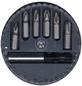 CONNEX Bitset, 2x PH 1, 3x PH 2, 1x PH 3 , Silber, in Drehbox mit Universal-Magnethalter-Thumbnail