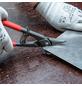 CONNEX Blechschere, grau/rot, Metall/Kunststoff-Thumbnail