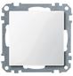 merten Blindabdeckung, System M, Polarweiß, Kunststoff, für blindgelegte Leitungen-Thumbnail