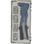 CON:P Blindnietzangensatz, Blau, 308 mm-Thumbnail