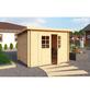 MR. GARDENER Blockbohlenhaus »Grenada«, B x T: 290 x 238 cm-Thumbnail